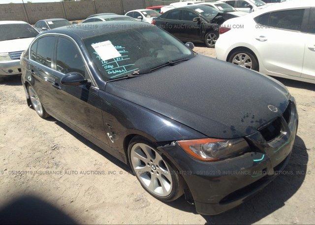 Inventory #538865085 2008 BMW 335