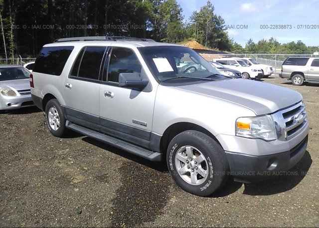 Inventory #432161267 2007 FORD EXPEDITION