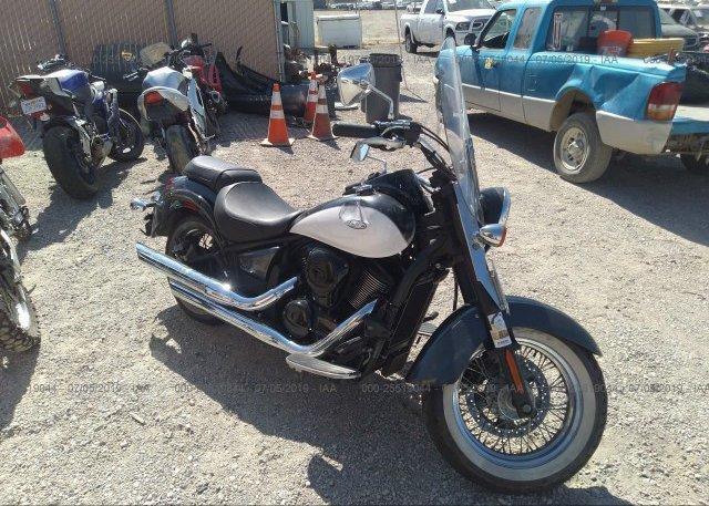 Inventory #503985653 2012 Kawasaki VN900