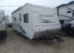 2012 JAYCO JAY FEATHER ULTRA LITE TR