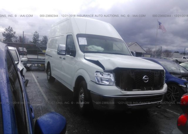 Inventory #508492808 2013 Nissan NV
