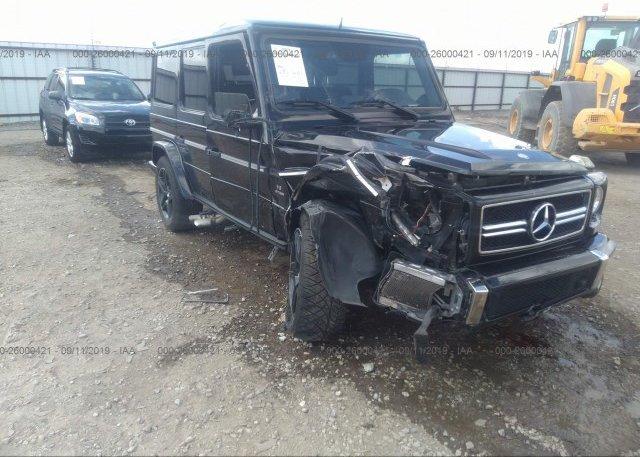 Inventory #204402946 2013 Mercedes-benz G