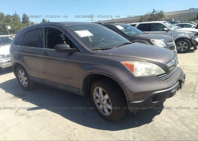 Inventory #896470459 2009 Honda CR-V