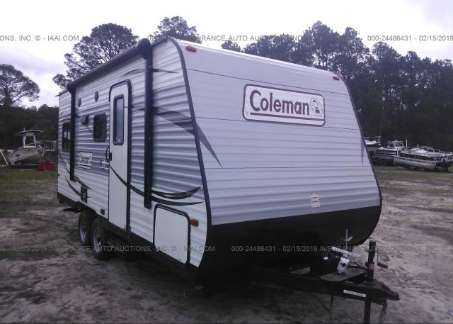 Inventory #701054642 2016 COLEMAN OTHER