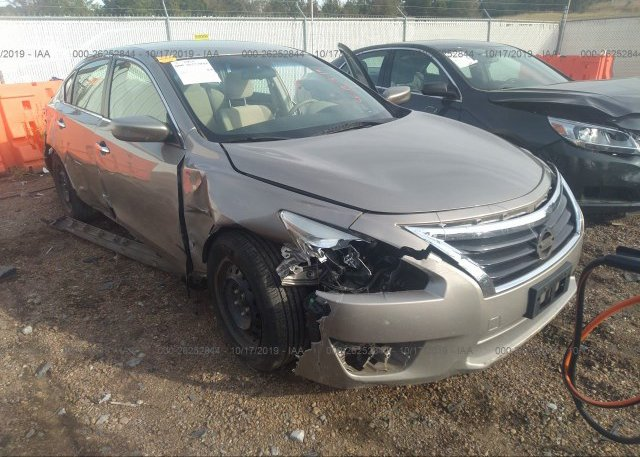 Inventory #399722439 2013 Nissan ALTIMA
