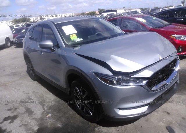 Inventory #928362119 2018 MAZDA CX-5