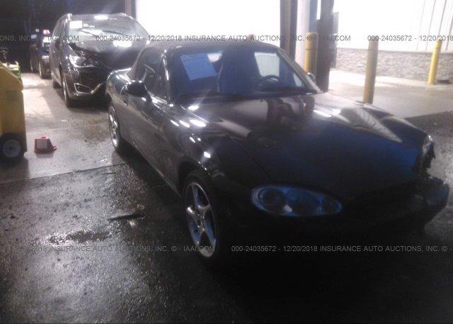 Inventory #127994812 2001 Mazda MX-5 MIATA