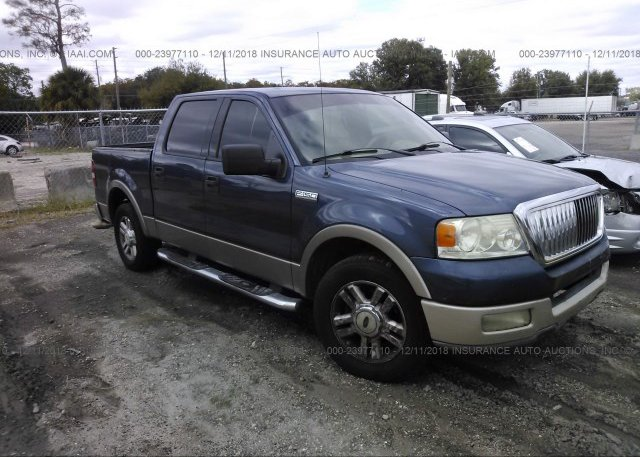 Inventory #281144560 2004 FORD F150