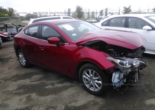 Inventory #571369486 2014 Mazda 3