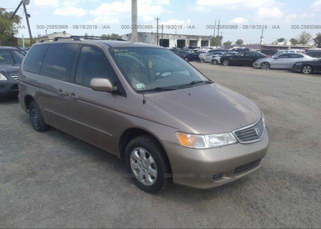 Inventory #979818597 2003 Honda ODYSSEY