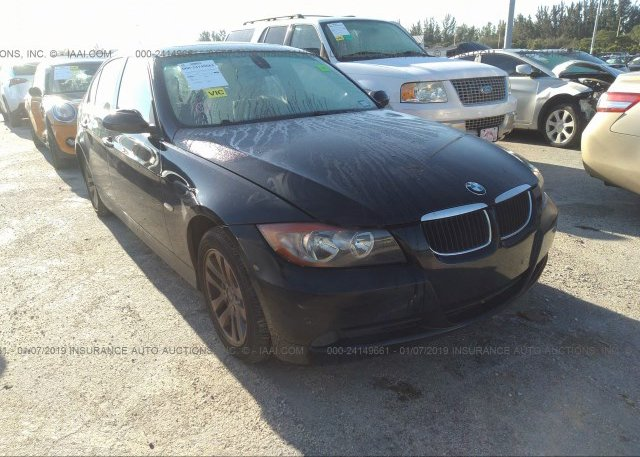 Inventory #941484239 2007 BMW 328