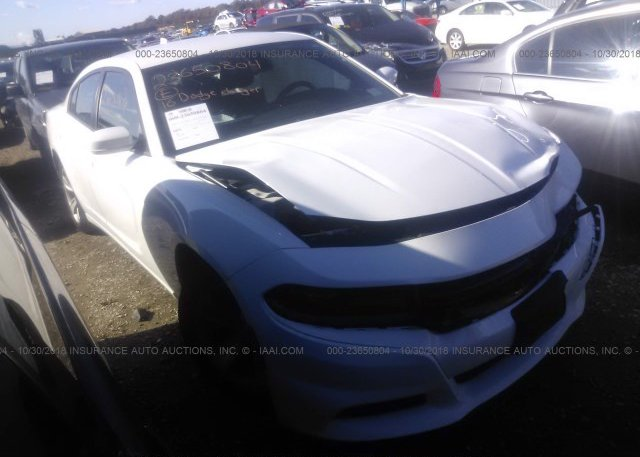 Inventory #357425567 2016 Dodge CHARGER