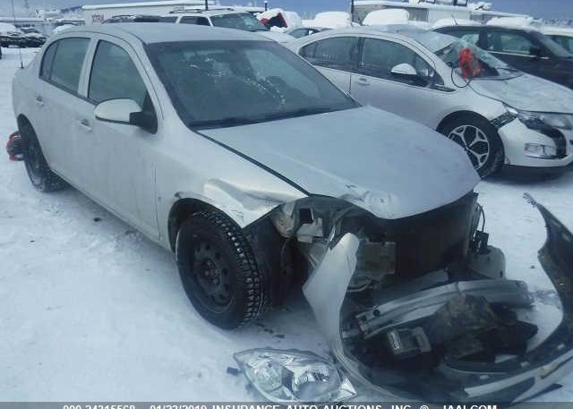Inventory #196806664 2008 Chevrolet COBALT