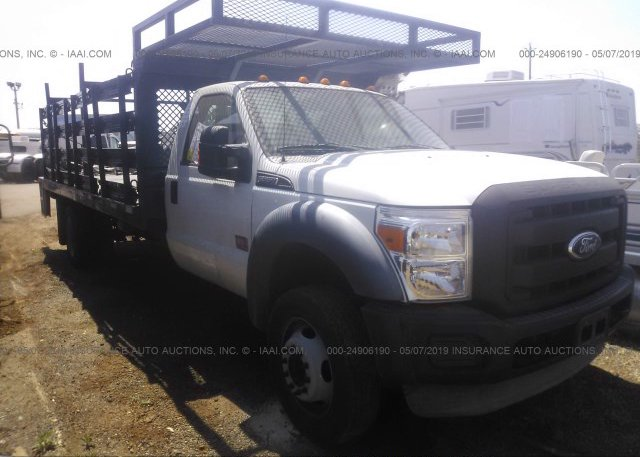 Inventory #369505254 2012 FORD F550