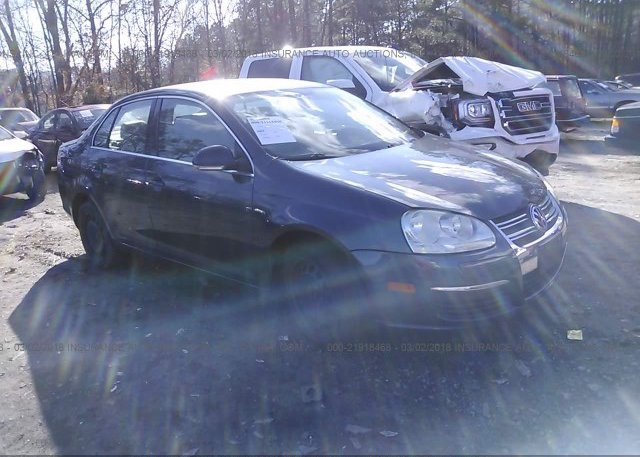 Inventory #222786602 2005 Volkswagen NEW JETTA