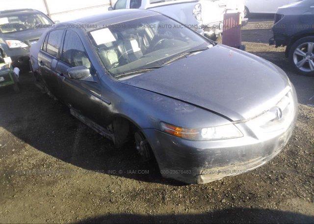 Inventory #995221868 2006 Acura 3.2TL