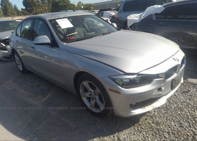 Inventory #433177971 2015 BMW 328