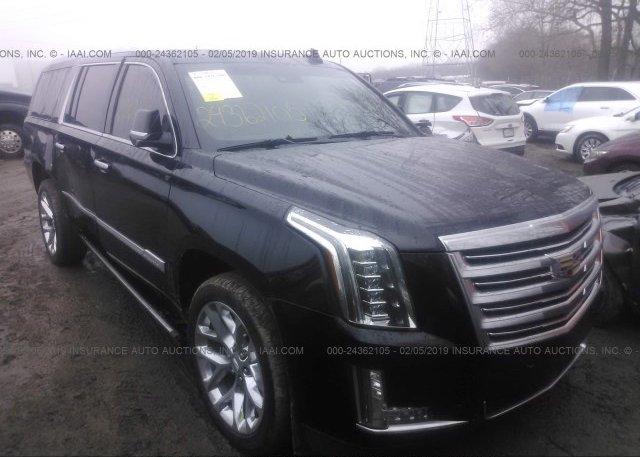 Inventory #942779053 2016 Cadillac ESCALADE