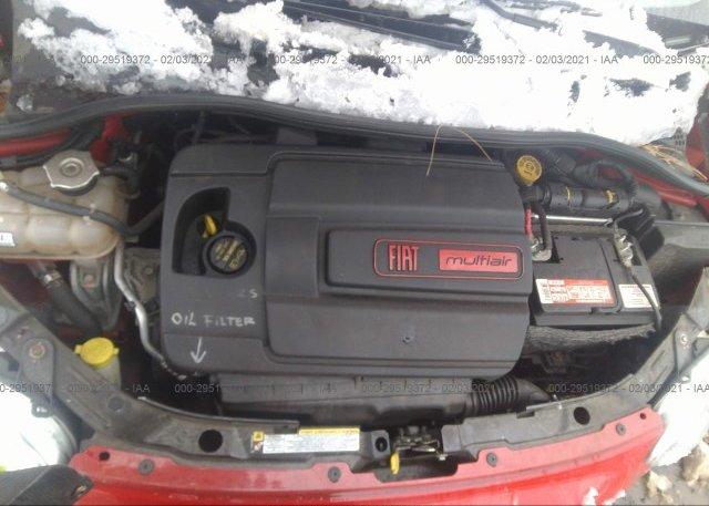 3C3CFFAR5CT237798 2012 FIAT 500