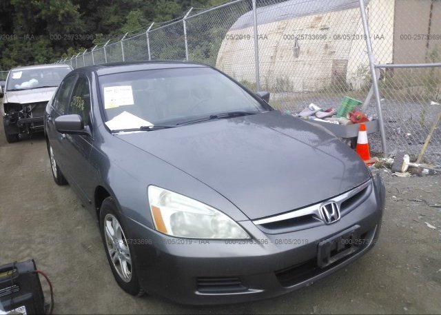 Inventory #405794398 2006 Honda ACCORD