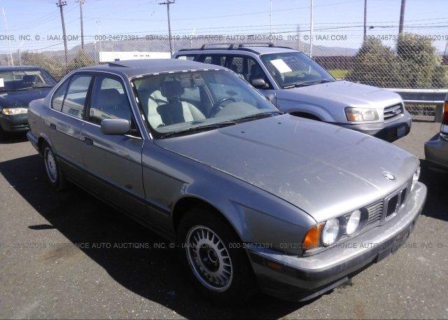 Inventory #248484948 1993 BMW 525
