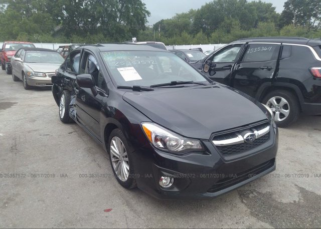 Inventory #199414235 2012 Subaru IMPREZA