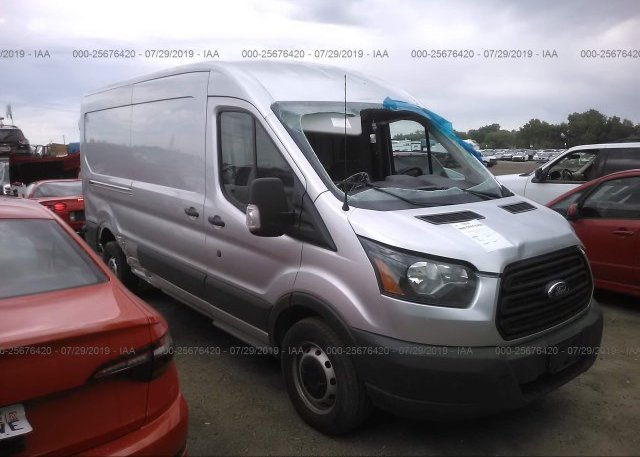 Inventory #264128267 2015 FORD TRANSIT