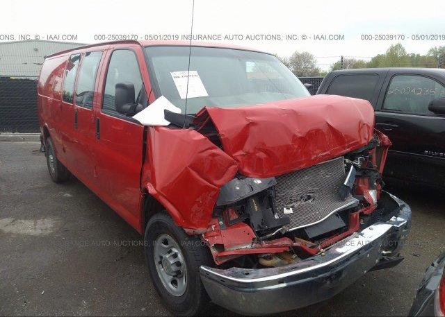 Inventory #775584678 2009 Chevrolet EXPRESS G2500