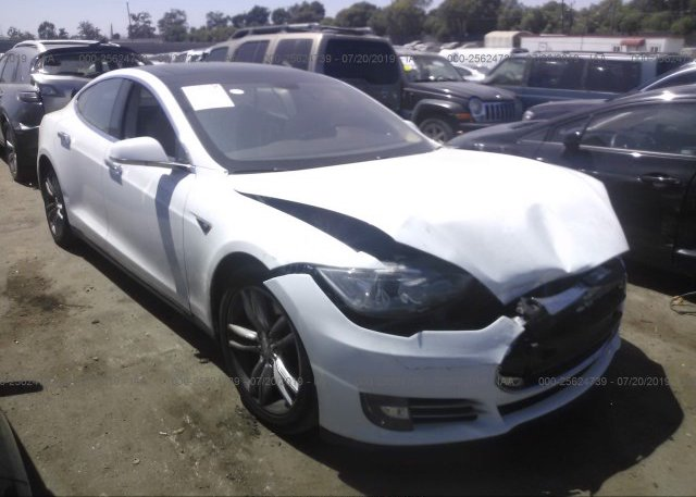 Inventory #225851721 2013 Tesla MODEL S
