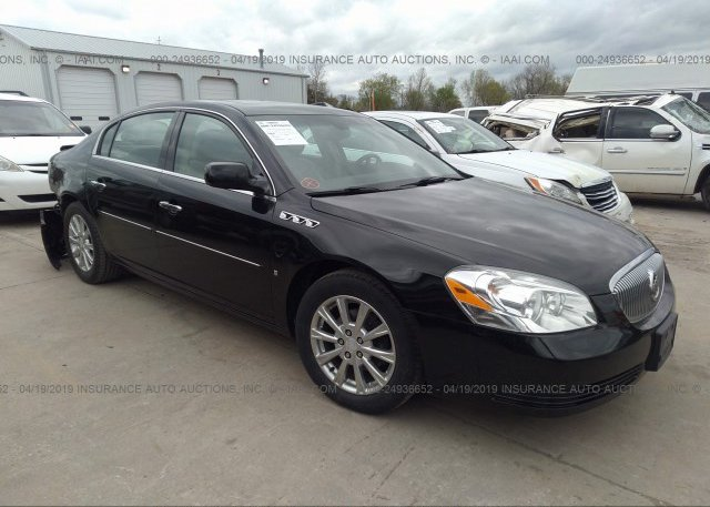 Inventory #429861628 2009 Buick LUCERNE