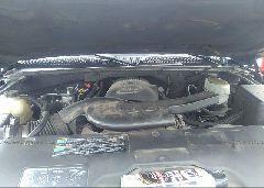 2004 Chevrolet TAHOE - 1GNEK13Z14J323304