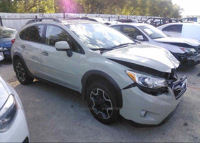 Inventory #757472815 2013 Subaru XV CROSSTREK