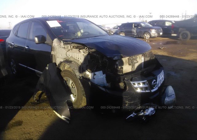 Inventory #427987624 2014 Nissan ROGUE SELECT