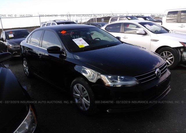 Inventory #581575949 2017 Volkswagen JETTA