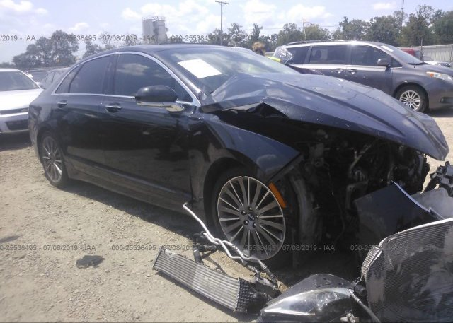 Inventory #390311632 2013 Lincoln MKZ