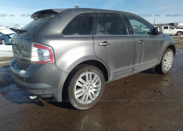 цена в сша 2010 FORD EDGE 2FMDK3KC0ABB51789