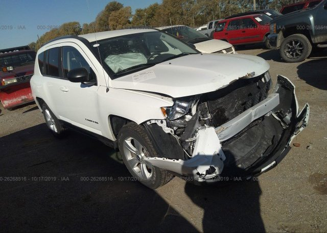 Inventory #779538625 2013 JEEP COMPASS