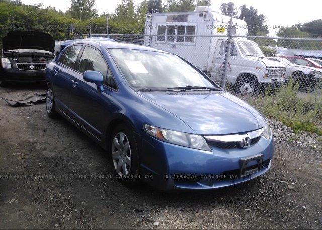 Inventory #304751149 2009 Honda CIVIC