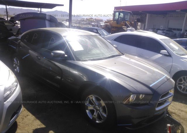 Inventory #508055974 2014 Dodge CHARGER