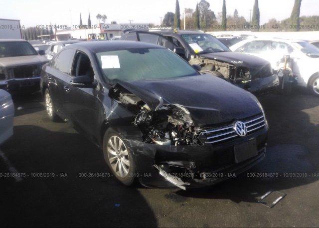 Inventory #706388907 2012 Volkswagen PASSAT