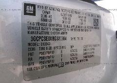 2011 Chevrolet Silverado 5.3L, лот: i24984921