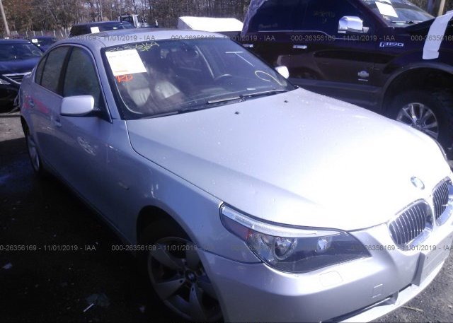 Inventory #163465207 2006 BMW 530