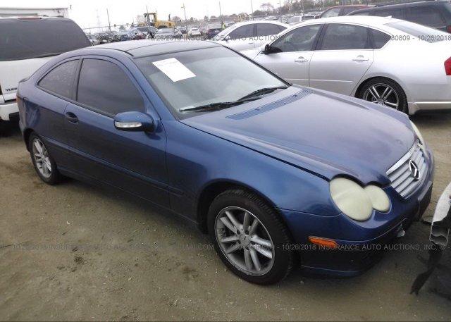 Inventory #212547593 2002 Mercedes-benz C