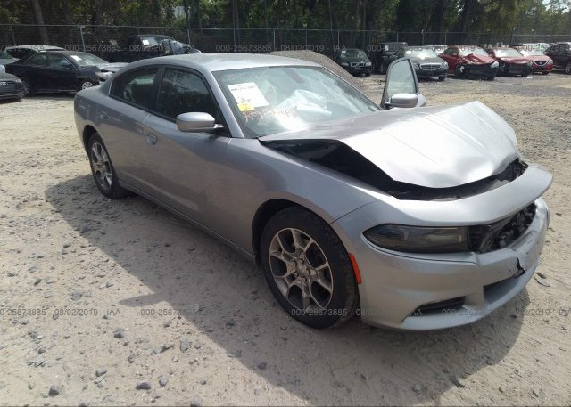 Inventory #571292051 2015 Dodge CHARGER