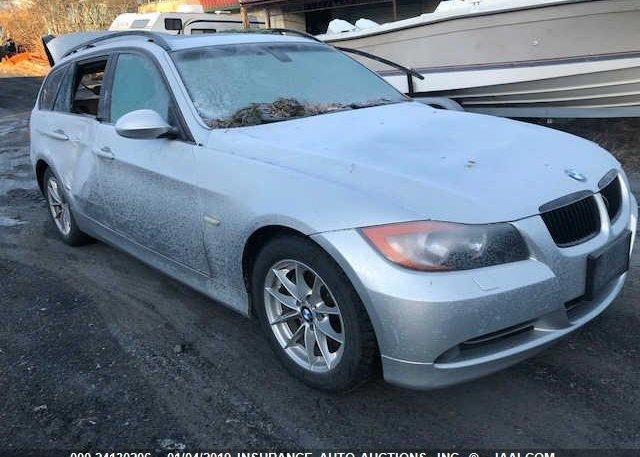 Inventory #752673766 2008 BMW 328