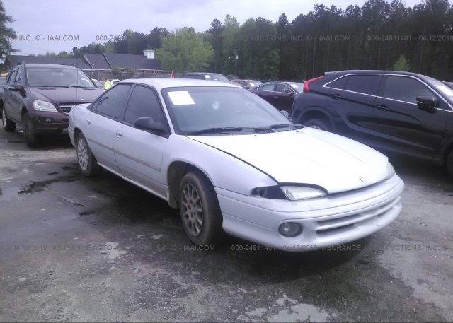 Inventory #759423762 1997 Dodge INTREPID