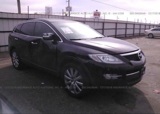 Inventory #138797037 2007 Mazda CX-9