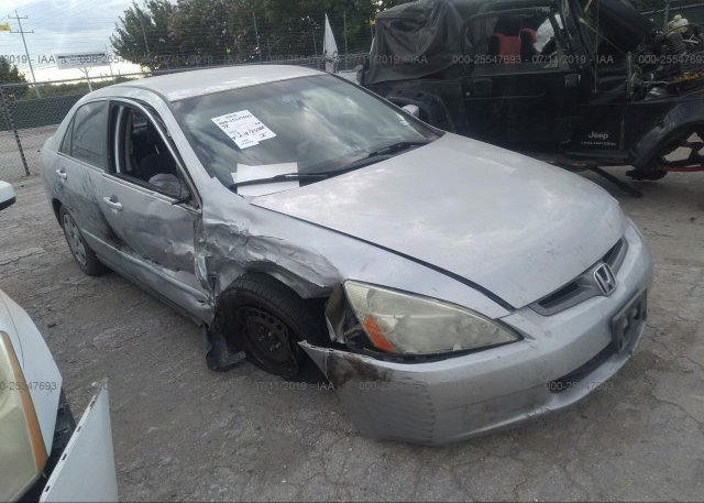 Inventory #388310719 2005 Honda ACCORD