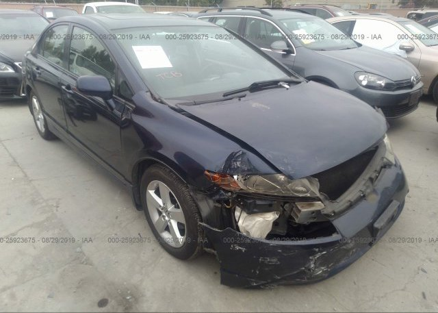 Inventory #782944717 2007 Honda CIVIC