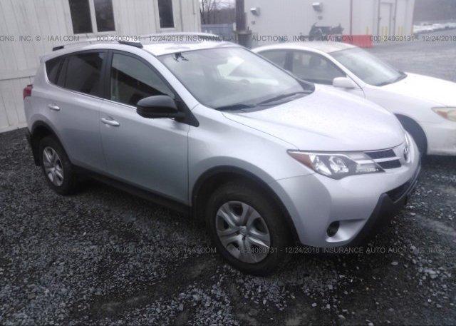 Inventory #387641631 2015 Toyota RAV4